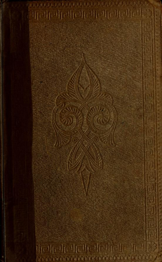 Robert William, 1803-1882 Mackay - The progress of the intellect, as ememplified in the religious development of the Greeks and Hebrews